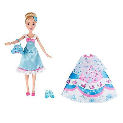 Disney Princess Layer 'N Style Cinderella