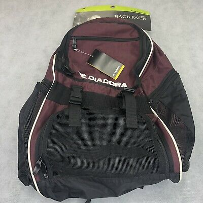 Diadora Junior Squadra Team Backpack Soccer