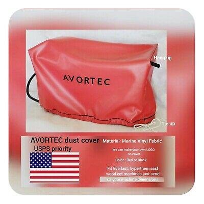 Avortec Dust Coverfor Welder And Plasma Cutterfit Everlasteast Woodmiller..