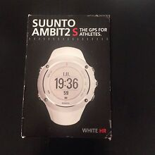 Suunto watch ambit2 s Coogee Cockburn Area Preview