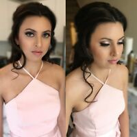 $70 party hair & makeup