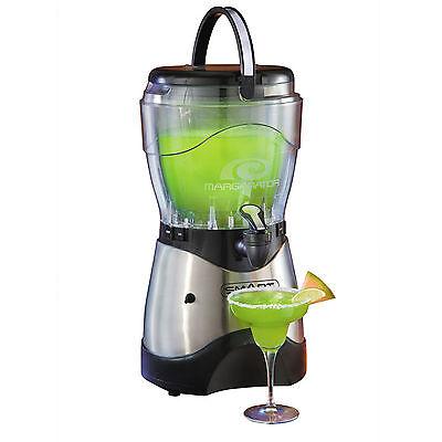 Margarator Pro Margarita Cocktails Slush Machine Summer BBQ Party Kitchen Gadget