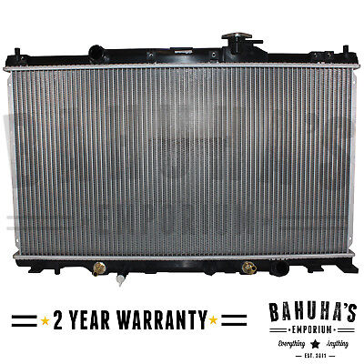 BRAND NEW RADIATOR HONDA CR-V MK1 1995 TO 2002 2.0 PETROL FOR AUTOMATIC VEHICLES