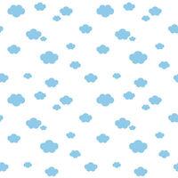 Rasch Textil Bimbaloo 2 804750 Tessuto Decorativo Da Cucire Nuvole Cielo - cielo - ebay.it