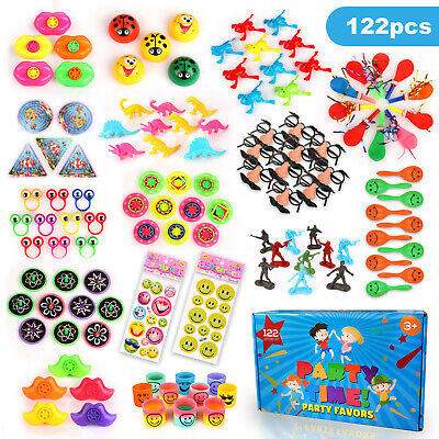Party Favor Assortment for Kids Boys Girls Bulk of Small Toys - Pinata Filler](Party Favors For Boys)