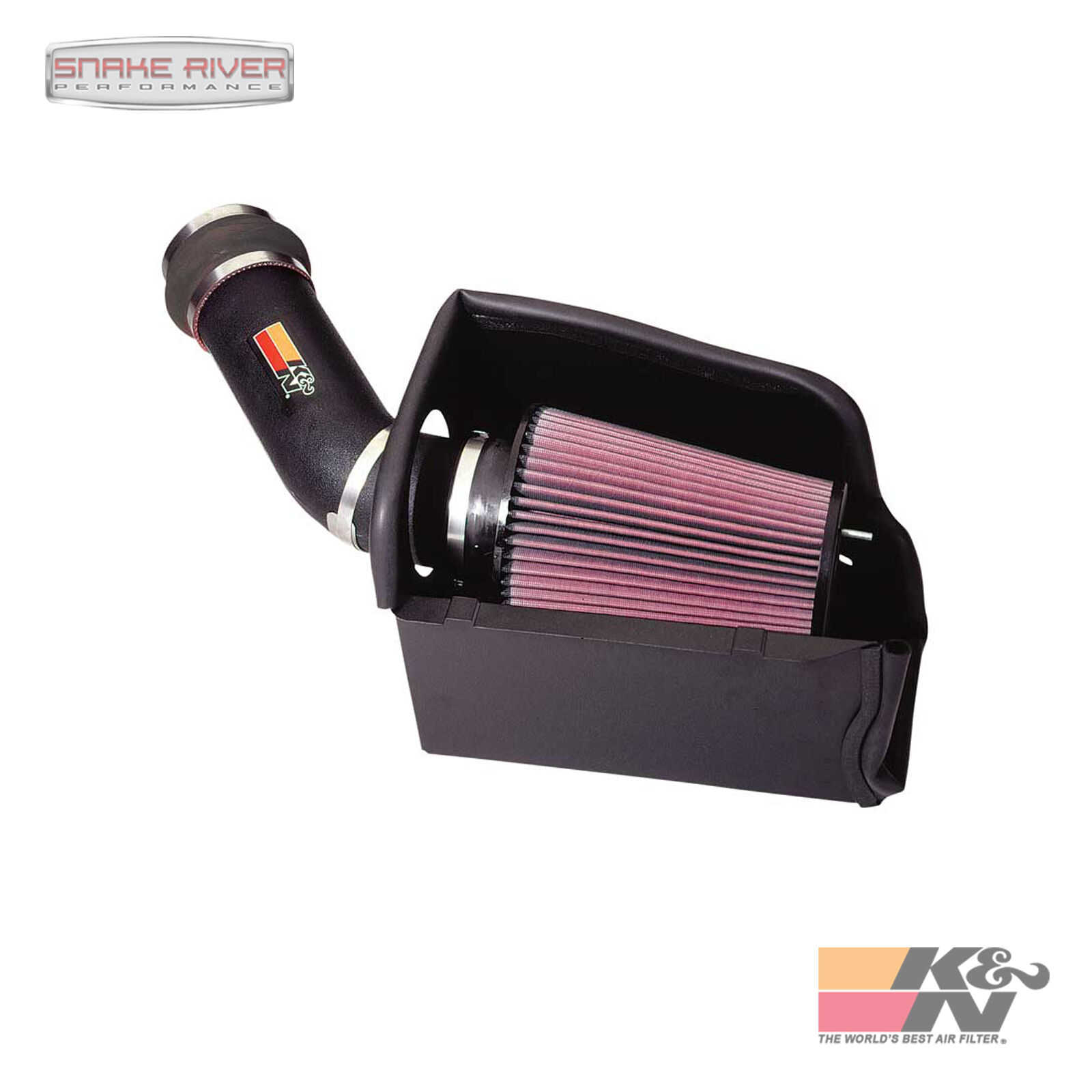 Cold Air Intake System Kit For 1999.5-2003 Ford 7.3L Powerstroke Diesel 7.3