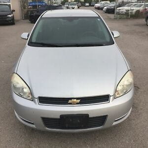 2010 Chevrolet Impala LS| Chevrolet Serviced| Well maintained