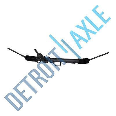 Complete Power Steering Rack&Pinion Assembly for 2010 2011 Subaru Legacy Outback