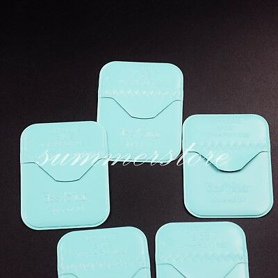 100 Pcsbox 3cm X 4cm Dental X-ray Film For Reader Scanner Machine Size Adult 2