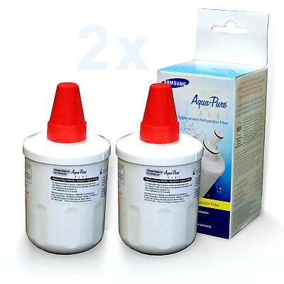 2x Samsung filtri HAFIN2 orig DA29-00003G Filter DA29-00003B Wasserfilter