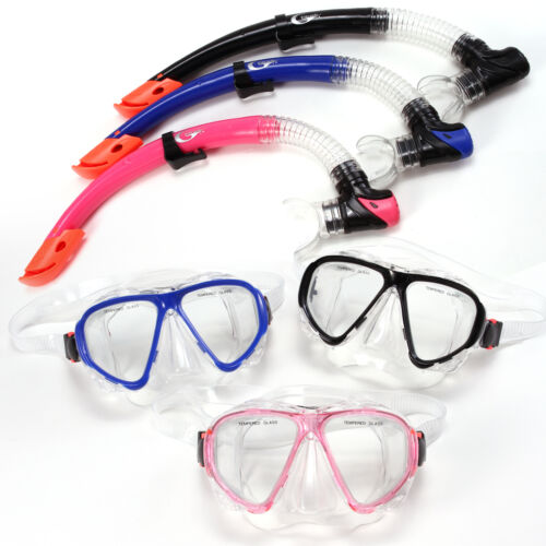 Best Snorkel Set For Adults