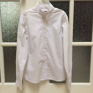 Youth Horse Show/Riding Shirt