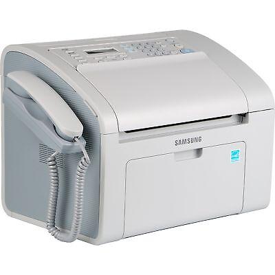 Samsung SF-760P, Faxgerät, grau