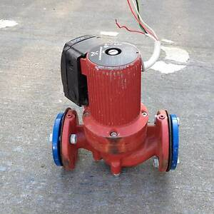 Grundfos Commercial Circulator Pump - Model C St Kilda Port Phillip Preview