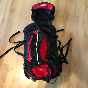 North Face Extreme 80 Hiking Pack