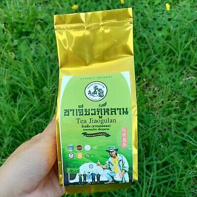 30x Tee Tea thai Jiaogulan Kräutertee Gynostemma Pentaphyllum natürlich
