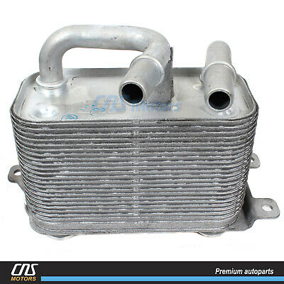 ⭐⭐Auto Transmission Oil Cooler for 2006-10 BMW 525 528 530 550 650 17117534896⭐⭐