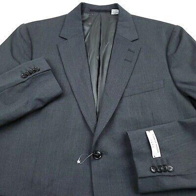 Tiger of Sweden Wool Blend Sport Coat Suit Separate Jacket Mens (54) 44R Gray