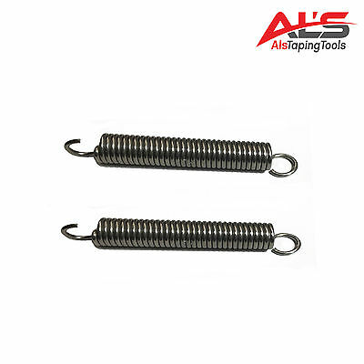 Tapetech Flat Box Replacement Pressure Plate Spring Kit 202044f - New