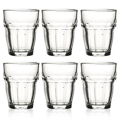 6 12 Bormioli Rocco 70ml Rock Bar Glasses Shot Vodka  Liquor Shooter Party Set Bormioli Rocco Rock Bar