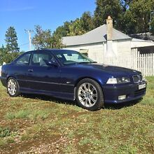 URGENT SALE BMW 318is Coupe Williamtown Port Stephens Area Preview