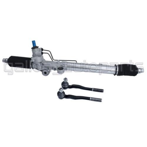 Power Steering Rack for Toyota Landcruiser Prado KZJ95