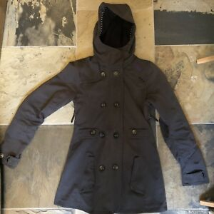 Small O'Neill Winter Coat