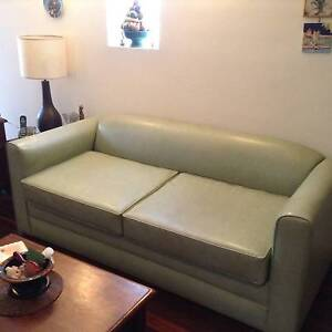 sofa bed purchased at Freedom Furniture Penrith Penrith Area Preview