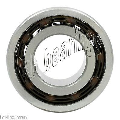 5203 Angular Contact Bearing 17x40x17.5 Ball Bearings