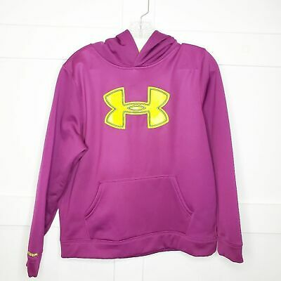 Under Armour Youth Girl