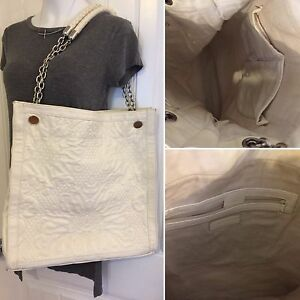 Sondra Roberts Large Tote Purse / Bag