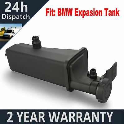 Radiator Header Expansion Tank For BMW 3 Series E46, X3 E83, Z4 E85 17117573