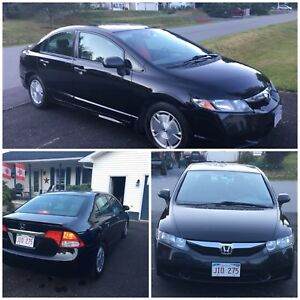 2011 Honda Civic For Sale REDUCED to $5200 Firm Oct 7/18