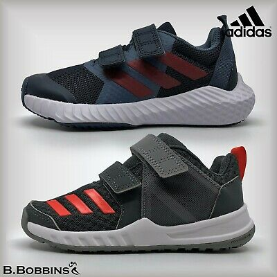 👟 Adidas Performance FortaGym H&L Boys Trainers Size UK 10 11 1 2.5 3.5 5 5.5