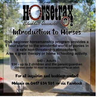 Horse Trax Oz