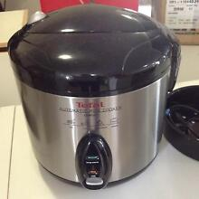 Tefal 10 cup Rice Cooker and more - New Rockdale Rockdale Area Preview