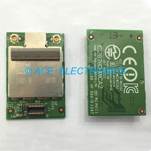 NEW ORIGINAL NINTENDO WII U 2878D IC WIFI Bluetooth Module Logic Board CHIP USA