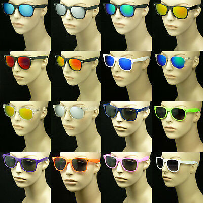 SUNGLASSES LOT WHOLESALE NEW RETRO VINTAGE STYLE MEN WOMEN GLASSES FRAME (Wholesale Vintage Sunglasses)