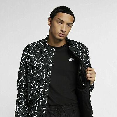 Nike ACG Insulated NikeLab Acronym Puffer Jacket Black White AQ3531 010 Men