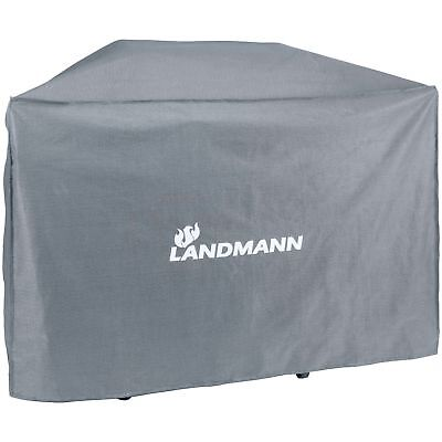 Landmann Premium Extra Large Barbacue Cover with Vents Breathable Material