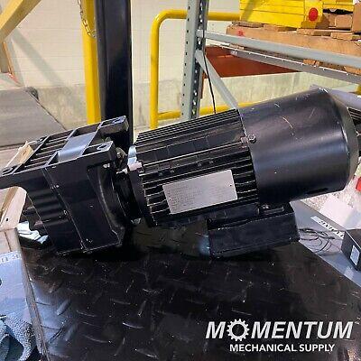 Sew Eurodrive R27 Dt80k4 Bmg 0.55 Kw W Gearbox. L00k