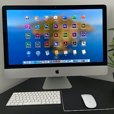 "IMAC 27"" 5K 2019 