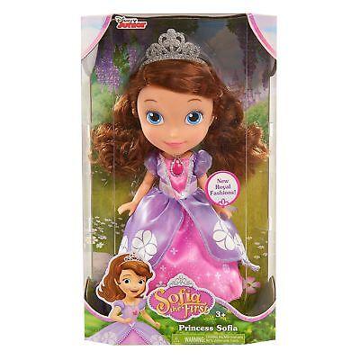 Just Play Sofia the First Royal Sofia Doll](Sofia First)