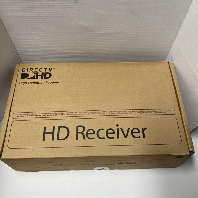 DirecTV HD DOLBY DIGITAL Satellite Receiver H23-600