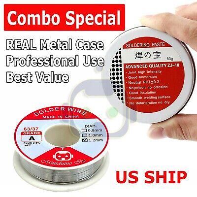 50g Soldering Flux Paste Wire Solder Welding Rosin Grease Cream Circuit Board