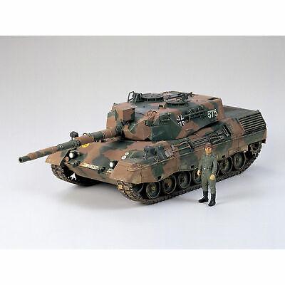Tamiya 1:35 Bundeswehr Leopard 1A4 Panzer Modellbausatz 300035112