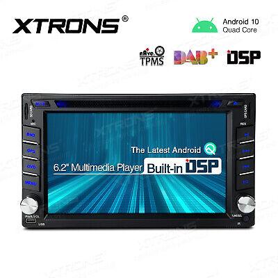 Doppel-Din Autoradio//Radio Einbauset//Rahmen für NISSAN X-Trail T30-01-07