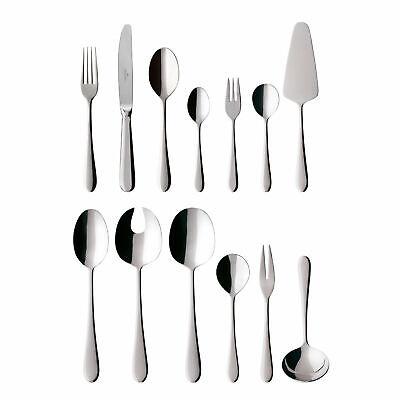 Villeroy and Boch Oscar 68 piece Cutlery Set - 12 Place Settings