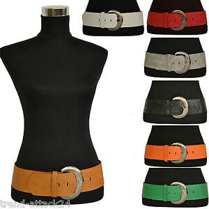 large femmes ceinture taille basse ceinture de taille grand boucle en m tal. Black Bedroom Furniture Sets. Home Design Ideas