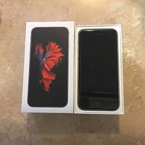 iPhone 6s 32g new Rogers